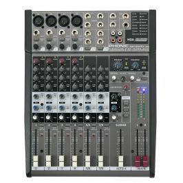 Phonic AM 1204FX USB