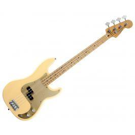 Fender 50s Precision Bass MN Honey Blonde