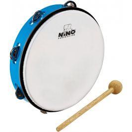 Nino NINO24SB ABS Tambourine Sky Blue