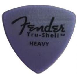 Fender 346 Shape Picks Tru-Shell Heavy