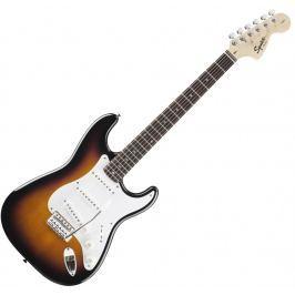 Fender Squier Affinity Stratocaster RW Brown Sunburst