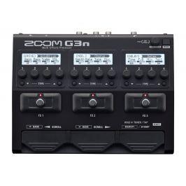 Zoom G3n Multi-Effects Processor