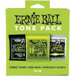 Ernie Ball 3331 Electric Tone Pack 10-46