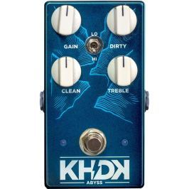 KHDK Electronics Abyss Bass Overdrive