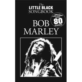 Music Sales The Little Black Songbook: Bob Marley
