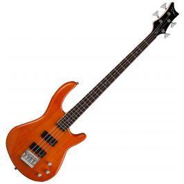 Dean Guitars Edge 1 - Trans Amber