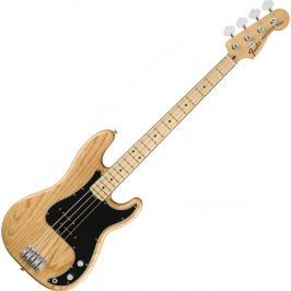 Fender Special Edition 70´s Precision Bass Natural