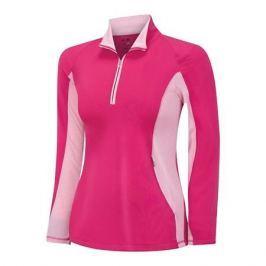 Footjoy Womens Microstrp C-Out Vest Pnk S