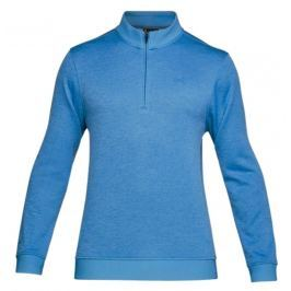 Under Armour Storm Sweaterfleece QZ Mediterranean Blue M