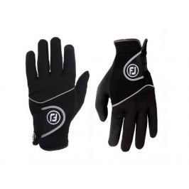 Footjoy Raingrip Glove Pair Black M
