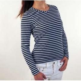 Sailor Women's Navy T-shirt long sleeve - XL