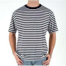 Sailor Navy T-shirt short sleeve - XL