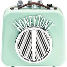 Honeytone N-10 Mini Amp - Aqua (B-Stock) #909052