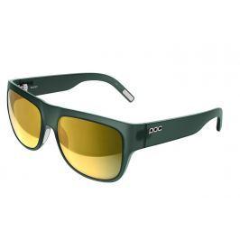 POC Want Harf Green Translucent Brown-Gold Mirror BGM