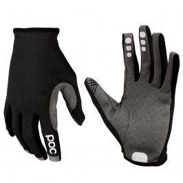 POC Resistance Enduro Glove Uranium black-Uranium Black S