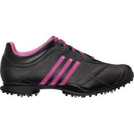 Adidas Signature Natalie 2 Black/Black/Snapper Womens UK4.5