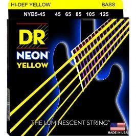 DR Strings NYB5-45