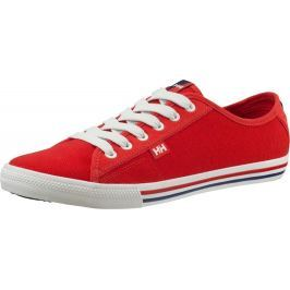 Helly Hansen FJORD CANVAS FLAG RED - 43
