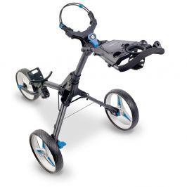 Motocaddy Cube Push Trolley Blue