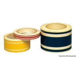 Osculati Floatingline 3stripes blue 10m x 50mm