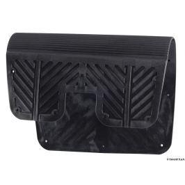 Osculati PVC Transom protection plate 400x280mm