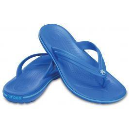 Crocs Crocband Flip Unisex Adult Ocean/Electric Blue 42-43
