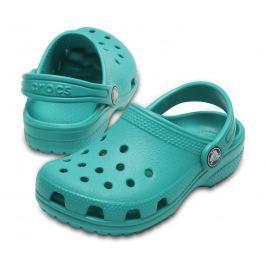 Crocs Classic Clog Kids Tropical Teal 33-34