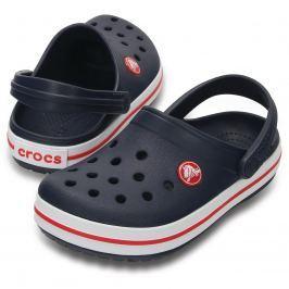 Crocs Crocband Clog Kids Navy/Red 24-25