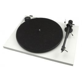 Pro-Ject Essential II USB + OM 5E White