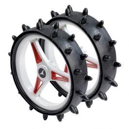 Motocaddy Hedgehog Push Trolley Rear Wheel Sleeves