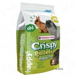 Versele-Laga Crispy pellet nyulaknak - 2 x 2 kg