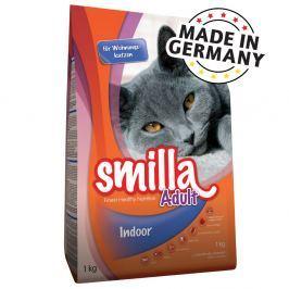 Smilla Adult Indoor - 2 x 10 kg
