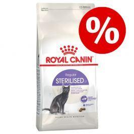 Royal Canin Feline bónusz-csomag speciális áron - Light Weight Care