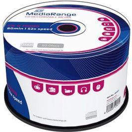 MediaRange CD-R 50ks
