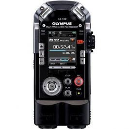 Olympus LS-100 Connection kit