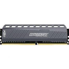 Crucial 8GB DDR4 3000MHz CL15 Ballistix Tactical