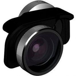 Olloclip 4in1 lens set pro iPhone 5/5S/SE černo-stříbrný