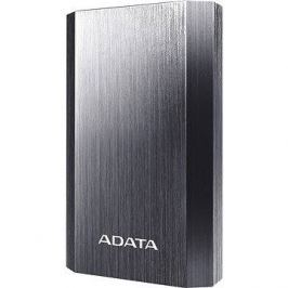 ADATA A10050 Power Bank 10050mAh Titanium Grey