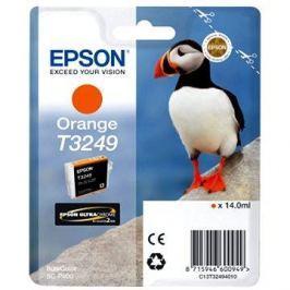 Epson T3249 oranžová