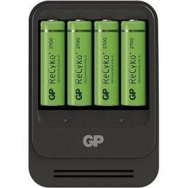 GP PowerBank PB570 + 4AA2700