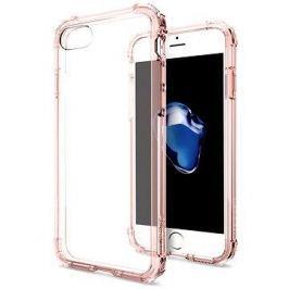 Spigen Crystal Shell Rose crystal iPhone 7