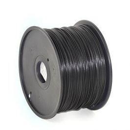 Gembird Filament ABS černá