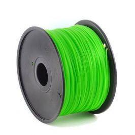 Gembird Filament PLA zelená
