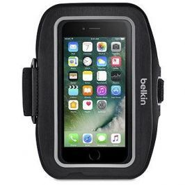 Belkin Sport-Fit Pro Armband pro iPhone 7 Plus a iPhone 8 Plus černé