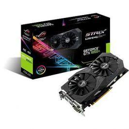 ASUS ROG STRIX GeForce GTX 1050TI O4G GAMING
