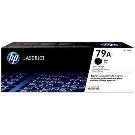 HP CF279A č. 79A černý