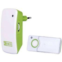 Emos P5740 bílo-zelený