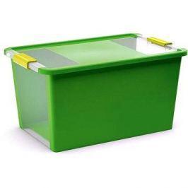 KIS Bi Box L - zelený 40l