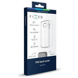 FIXED pro Sony Xperia X Compact bezbarvý