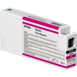 Epson T824300 purpurová